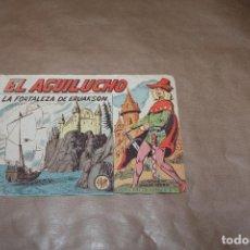 Tebeos: EL AGUILUCHO Nº 64, EDITORIAL MAGA. Lote 235222400