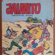 Tebeos: JAIMITO Nº 1653. VALENCIANA 1984. BUENO. Lote 235535585
