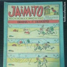 Tebeos: COMIC JAIMITO - Nº 450. Lote 235585165