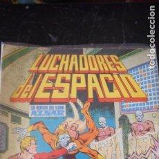 Tebeos: LUCHADORES DEL ESPACIO Nº 6. Lote 235692040