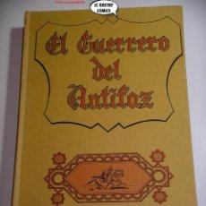 Tebeos: EL GUERRERO DEL ANTIFAZ TOMO Nº 7, (121 AL 140), ED VALENCIANA 1975, COLOR, LOTE. Lote 236473315