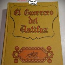 Livros de Banda Desenhada: EL GUERRERO DEL ANTIFAZ TOMO Nº 9, (161 AL 180), ED VALENCIANA 1975, COLOR, LOTE. Lote 236473520