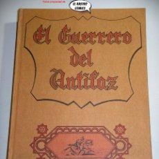 Livros de Banda Desenhada: EL GUERRERO DEL ANTIFAZ TOMO Nº 11, (201 AL 220), ED VALENCIANA 1976, COLOR, LOTE. Lote 236473590
