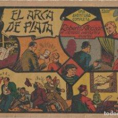 Tebeos: ROBERTO ALCÁZAR Y PEDRÍN Nº 14 ORIGINAL. 0,75 PTA. LOMO REPARADO, INTERIOR PERFECTO ESTADO. Lote 236616660