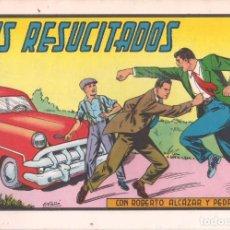 Tebeos: ROBERTO ALCAZAR Y PEDRIN Nº 150: LOS RESUCITADOS. AÑO 1984. Lote 236744095