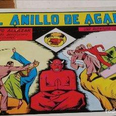 Tebeos: DOS TOMOS ROBERTO ALCÁZAR Y PEDRIN AÑO 1980. Lote 237011035