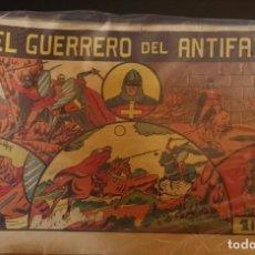 Tebeos: EL GUERRERO DEL ANTIFAZ PRIMERA EDICION 505 TEBEOS. Lote 237011770