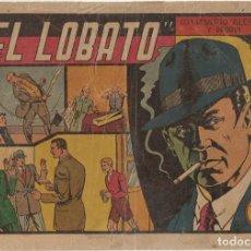 Tebeos: ROBERTO ALCÁZAR Y PEDRÍN Nº 130 ORIGINAL. 1,25 PTA. LOMO MAL ESTADO. PARA REPARAR. COMPLETO. LEGIBLE. Lote 237140560