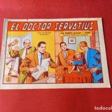 Tebeos: ROBERTO ALCAZAR Y PEDRIN Nº 597 - ORIGINAL. Lote 238546220