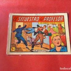 Tebeos: ROBERTO ALCAZAR Y PEDRIN Nº 350 - ORIGINAL. Lote 238579225