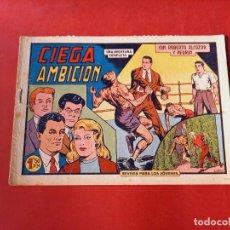 Tebeos: ROBERTO ALCAZAR Y PEDRIN Nº 385 - ORIGINAL. Lote 238580780