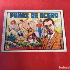 Tebeos: ROBERTO ALCAZAR Y PEDRIN Nº 282 - ORIGINAL. Lote 238581030