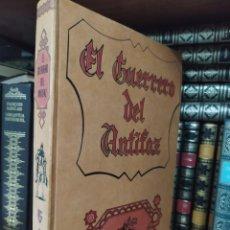 Giornalini: EL GUERRERO DEL ANTIFAZ TOMO NÚMERO 12 EDITORIAL VALENCIANA. Lote 241315030