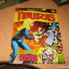 Tebeos: COMIC TRILLIZAS. Lote 241637530
