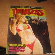 Tebeos: COMIC TRILLIZAS. Lote 241637960