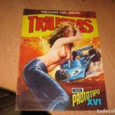 Tebeos: COMIC TRILLIZAS. Lote 241638475