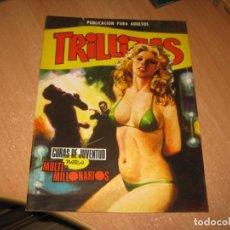 Tebeos: COMIC TRILLIZAS. Lote 241638780