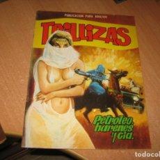 Tebeos: COMIC TRILLIZAS. Lote 241642985