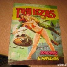 Tebeos: COMIC TRILLIZAS. Lote 241643485