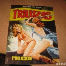 Tebeos: COMIC TRILLIZAS. Lote 241644215