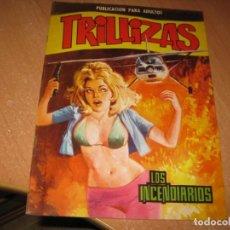 Tebeos: COMIC TRILLIZAS. Lote 241644730