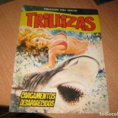 Tebeos: COMIC TRILLIZAS. Lote 241645445