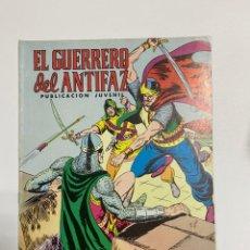 Giornalini: EL GUERRERO DEL ANTIFAZ. Nº 176 - LA VICTORIA DEL HONOR. EDITORA VALENCIANA.. Lote 242047740