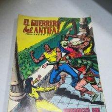 Tebeos: TEBEO. PUBLICACIÓN JUVENIL. EL GUERRERO DEL ANTIFAZ. Nº 68. ENIGMA EN LA FORTALEZA. Lote 242247140