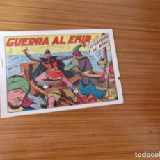 Tebeos: EL GUERRERO DEL ANTIFAZ Nº 153 EDITA VALENCIANA. Lote 243631765