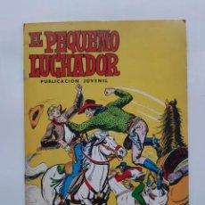 Tebeos: EL PEQUEÑO LUCHADOR Nº 59 JACOB EL CUATRERO EDI. VALENCIANA. Lote 243661295