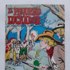 Tebeos: EL PEQUEÑO LUCHADOR Nº 61 PICO ROJO EDI. VALENCIANA. Lote 243661705