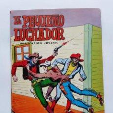 Tebeos: EL PEQUEÑO LUCHADOR Nº 64 FRED DESTITUIDO EDI. VALENCIANA. Lote 243662285