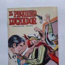 Tebeos: EL PEQUEÑO LUCHADOR Nº 65 HANDLE NO SE RINDE EDI. VALENCIANA. Lote 243662410