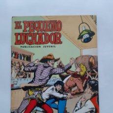 Tebeos: EL PEQUEÑO LUCHADOR Nº 68 LA VICTORIA DE LYNE EDI. VALENCIANA. Lote 243663125