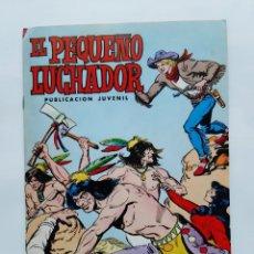 Tebeos: EL PEQUEÑO LUCHADOR Nº 80 TISER EDI. VALENCIANA. Lote 243663605