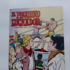 Tebeos: EL PEQUEÑO LUCHADOR Nº 82 EL CAMPEON DE ARIZONA EDI. VALENCIANA. Lote 243663900