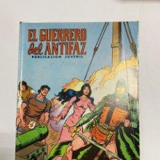 Tebeos: EL GUERRERO DEL ANTIFAZ. Nº 112 - LA DERROTA DE SOLIMAN. EDITORA VALENCIANA.. Lote 243770455