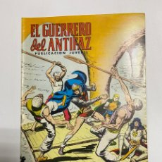 Giornalini: EL GUERRERO DEL ANTIFAZ. Nº 312 - EXTRAÑA SENTENCIA. EDITORA VALENCIANA.. Lote 243797160