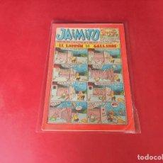 BDs: JAIMITO Nº 362 - EDITORIAL VALENCIANA. Lote 243806485