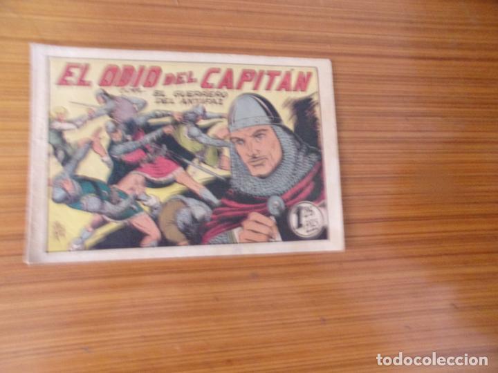 EL GUERRERO DEL ANTIFAZ Nº 96 EDITA VALENCIANA (Tebeos y Comics - Valenciana - Guerrero del Antifaz)