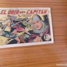 Tebeos: EL GUERRERO DEL ANTIFAZ Nº 96 EDITA VALENCIANA. Lote 243818320