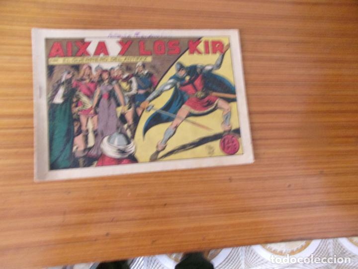 EL GUERRERO DEL ANTIFAZ Nº 88 EDITA VALENCIANA (Tebeos y Comics - Valenciana - Guerrero del Antifaz)