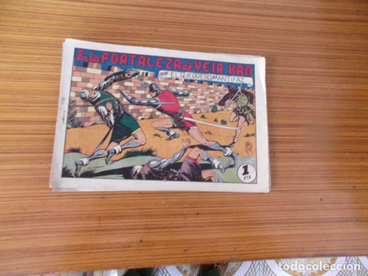 EL GUERRERO DEL ANTIFAZ Nº 68 EDITA VALENCIANA (Tebeos y Comics - Valenciana - Guerrero del Antifaz)