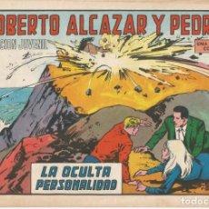 Tebeos: ROBERTO ALCÁZAR Y PEDRÍN Nº 1023 ORIGINAL. 3 PTAS. RAZONABLE BUEN ESTADO. Lote 243880735