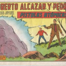 Tebeos: ROBERTO ALCÁZAR Y PEDRÍN Nº 1181 ORIGINAL. 6 PTAS. RAZONABLE BUEN ESTADO. Lote 243884730