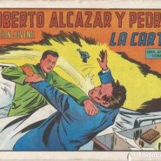 Tebeos: ROBERTO ALCÁZAR Y PEDRÍN Nº 1185 ORIGINAL. 6 PTAS. RAZONABLE BUEN ESTADO. Lote 243884950