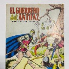 Giornalini: EL GUERRERO DEL ANTIFAZ. Nº 292 - MAGNUM, EL OGRO. EDITORA VALENCIANA.. Lote 243965455
