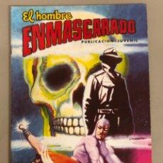 """Tebeos: EL HOMBRE ENMASCARADO """"LA PRINCESA SIN"""" N 22 J.L.BLUME. Lote 244529205"""