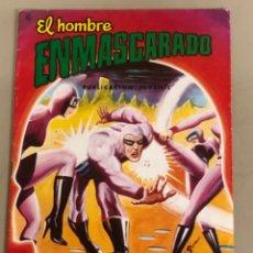 """Tebeos: EL HOMBRE ENMASCARADO """"LA MODELOS DORADAS"""" N 29 J.L.BLUME. Lote 244530240"""
