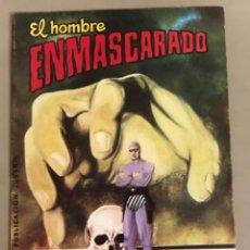 """Tebeos: EL HOMBRE ENMASCARADO """"EL CAMPEÓN DEL AJEDREZ"""" N 41 J.L.BLUME. Lote 244530365"""